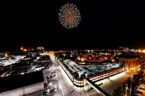 4th of July festivities canceled, fireworks still planned for City of Pikeville
