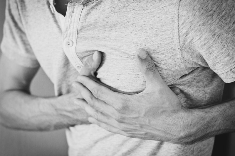 Rising number of U.S. cardiac arrests linked to opioid abuse, study says
