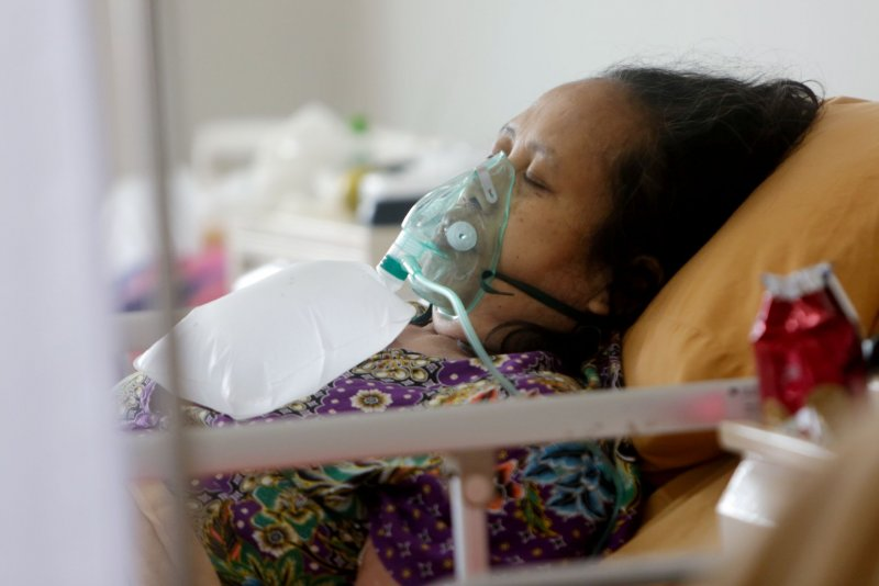 Study: Delta variant infection doubles risk for hospitalization over other COVID-19 varieties