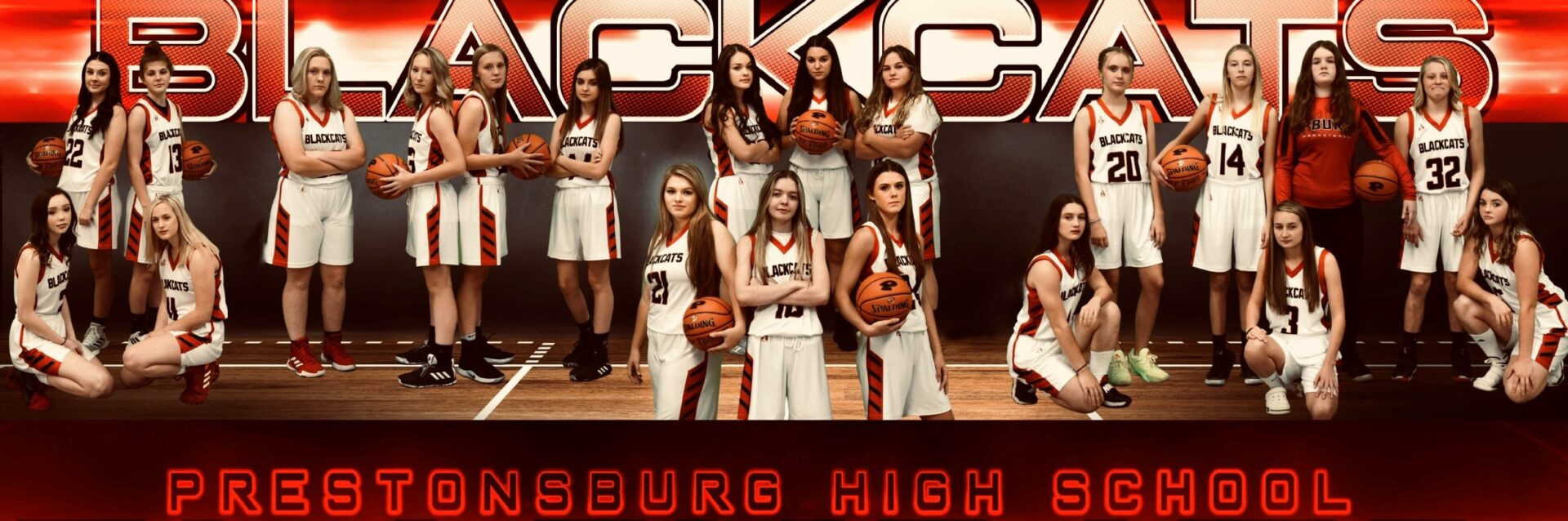 HIGH SCHOOL BASKETBALL: Prestonsburg Lady Blackcats schedule