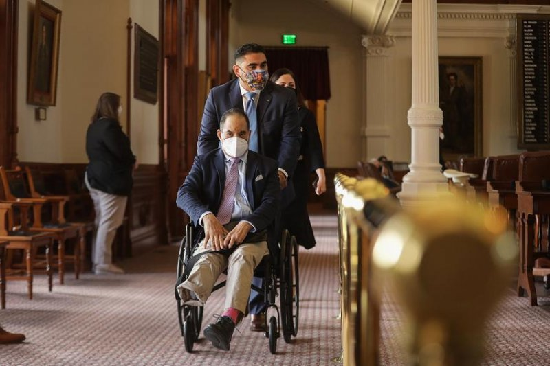 Texas House reaches quorum after weeks of delay by Democrats