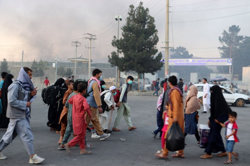 Two House lawmakers make surprise trip to Kabul amid evacuations