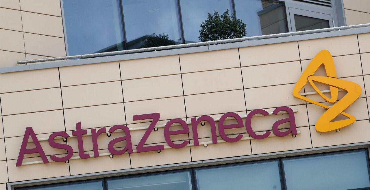 Oxford, AstraZeneca Coronavirus Vaccine Trial Resumed
