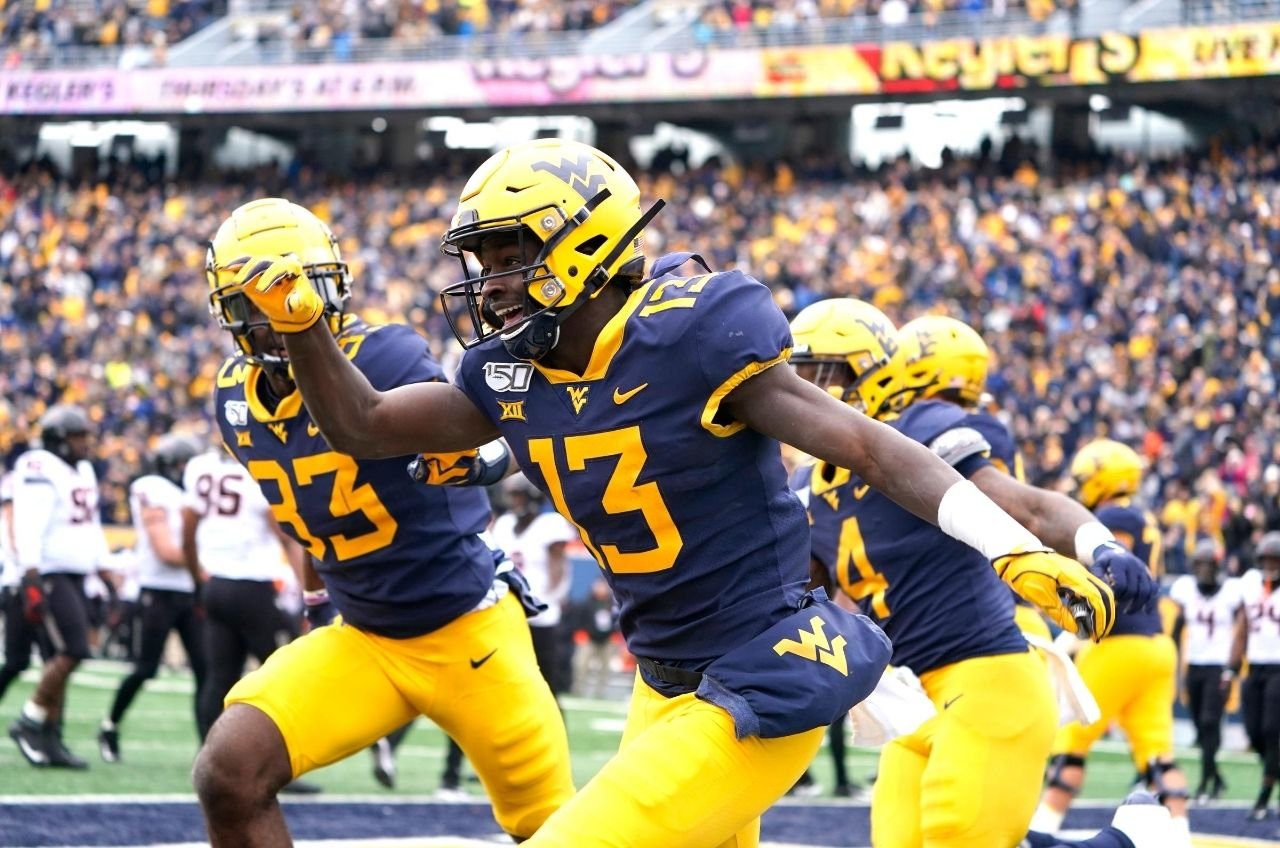 COLLEGE FOOTBALL: WVU, Big 12 playing 9+1 schedule