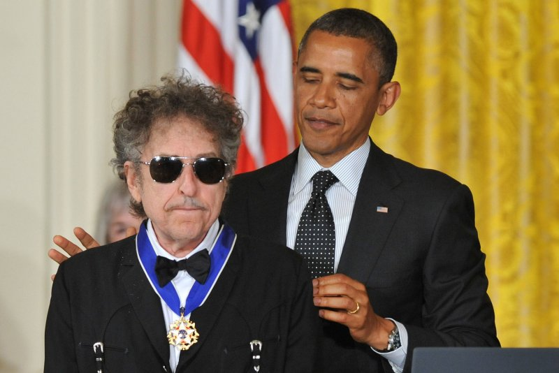 Woman accuses Bob Dylan of sexually abusing her when she was 12