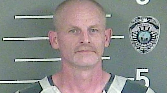 Police locate chase suspect five days later