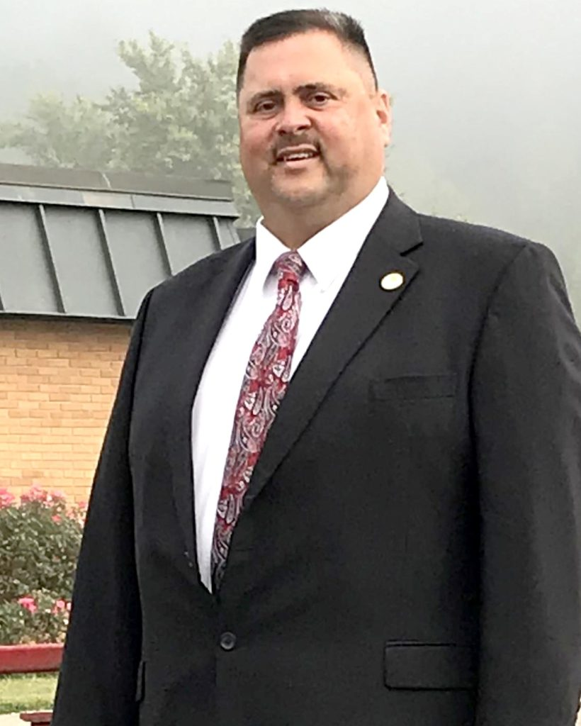 Danny Adkins is leaving Floyd County Schools to become the new Woodford County superintendent.