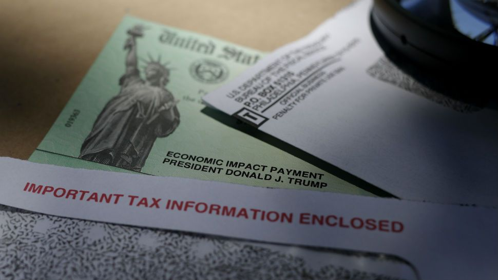 Have You Gotten Your Stimulus Check? How to File With the IRS