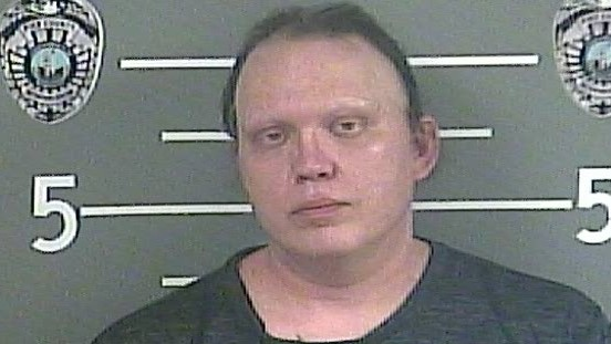 Man arrested after assault witnessed in video chat