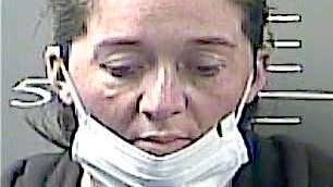 Johnson woman arrested after chase on ATV