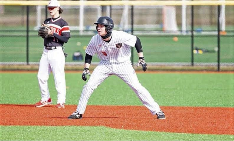 COLLEGE BASEBALL: Bears drop 2 of 3 weekend games at Bethel