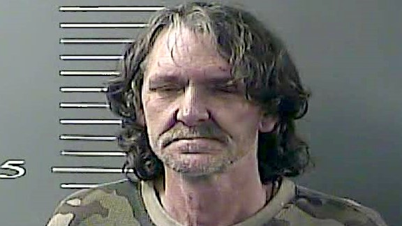 Magoffin man charged with burglary, unlawful imprisonment