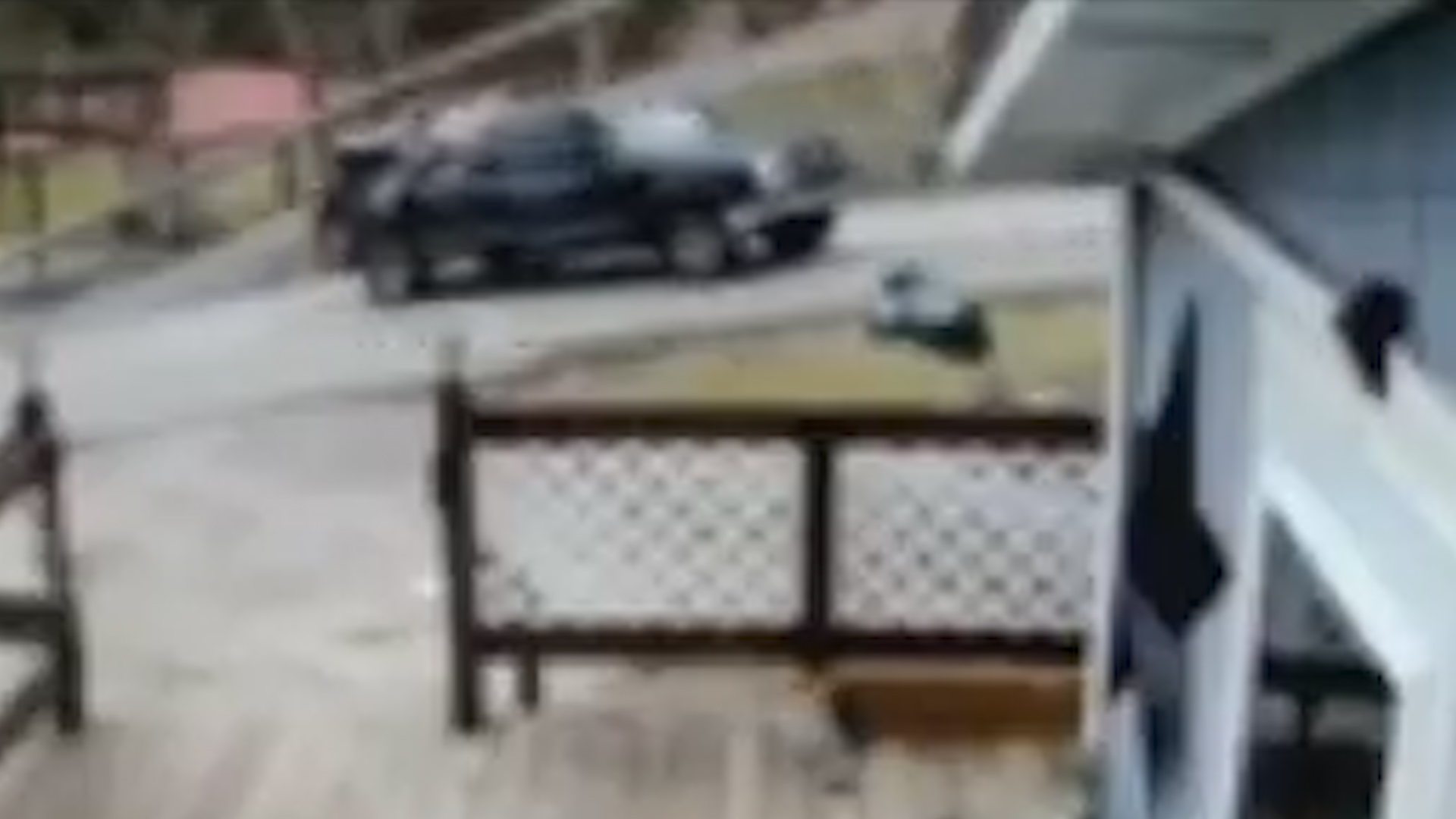 Info sought on hit-and-run property damage