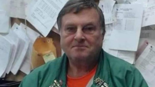 Magoffin Rescue Squad captain dies after battle with COVID-19