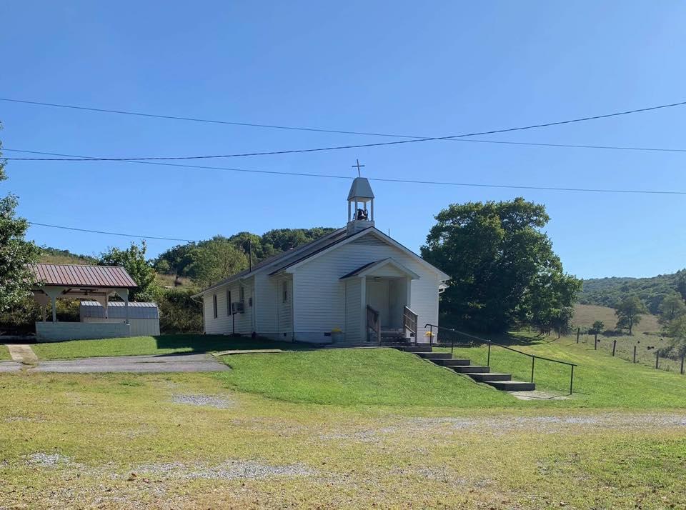 Police investigate hatchet attack at SW Virginia church