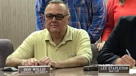 Prestonsburg councilman and community leader Don Willis dies