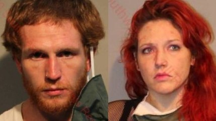 Pair charged in southwestern Virginia meth conspiracy