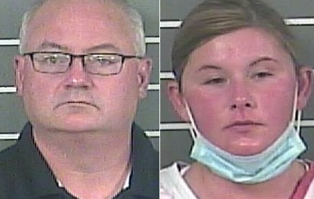 Pike doctor, wife plead guilty to drug charges