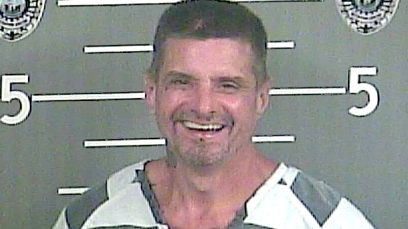 Pike man arrested after chase