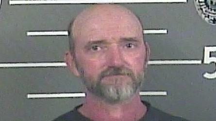 Man charged with strangulation
