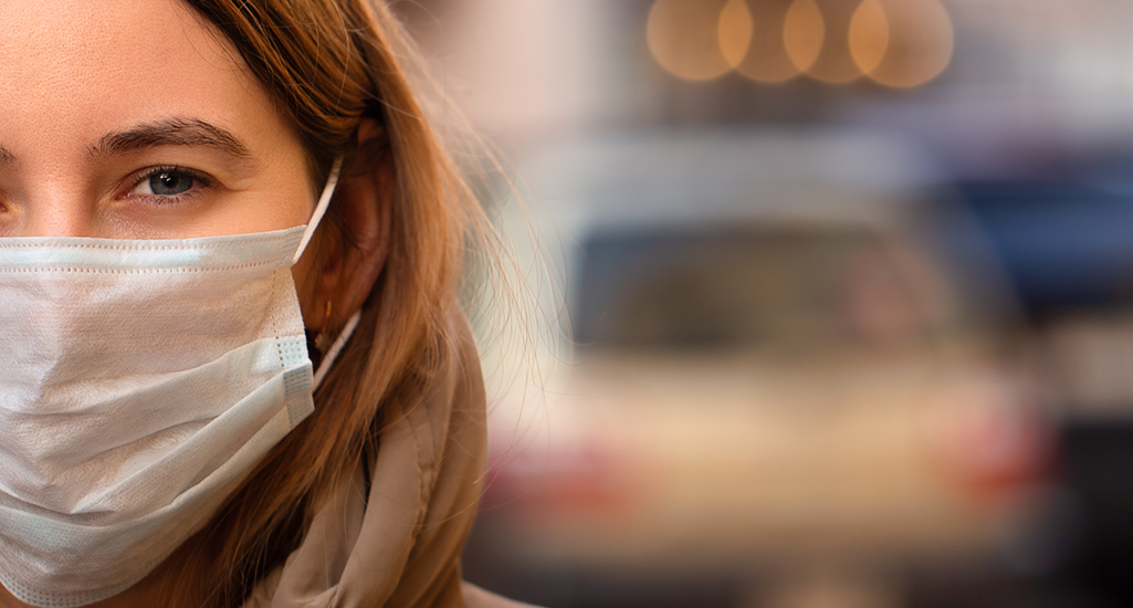 CDC: Fully vaccinated people no longer need to wear face masks, indoors or out