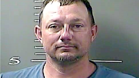 Magoffin man accused of shooting man in the face