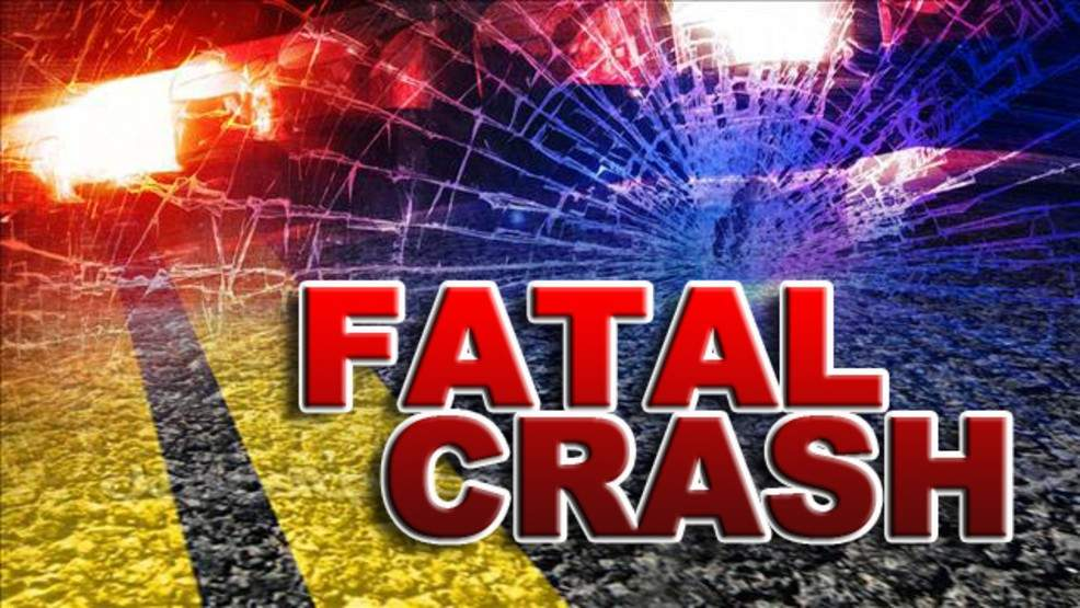 Truck driver killed in crash