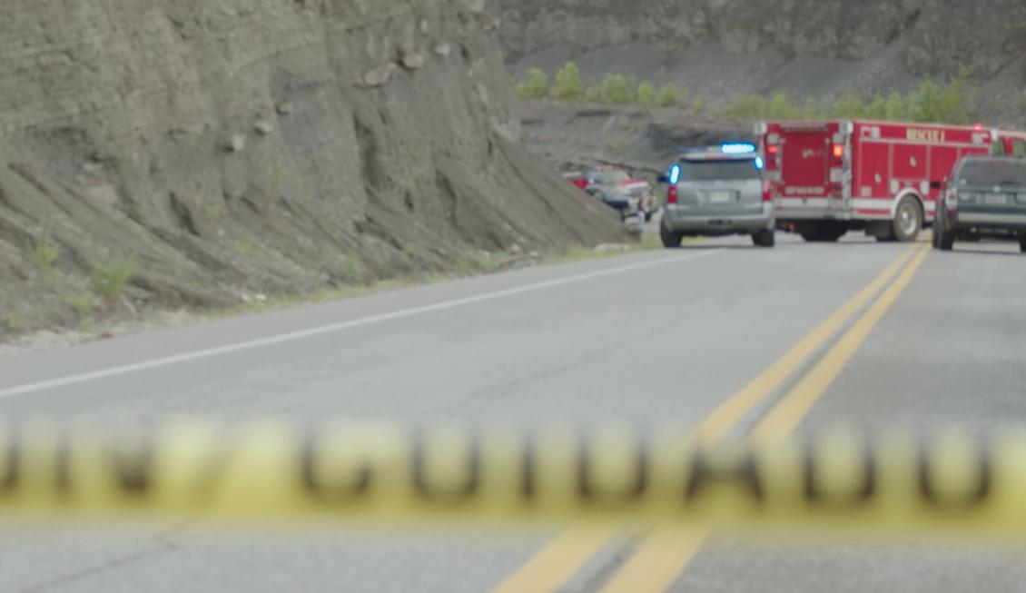 Victim in Pike fatal identified