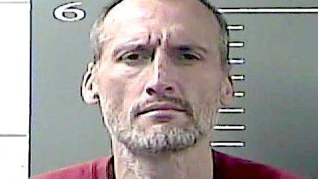 Johnson County man charged with interfering with firefighters