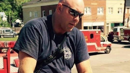 Paintsville firefighter dies following motorcycle crash