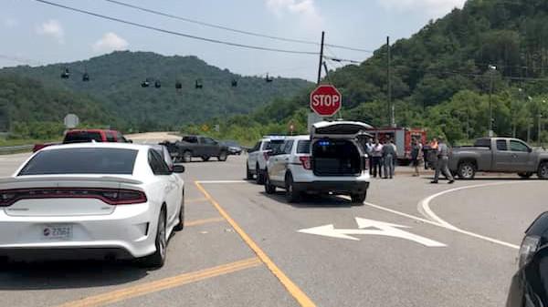 Floyd man killed in crash