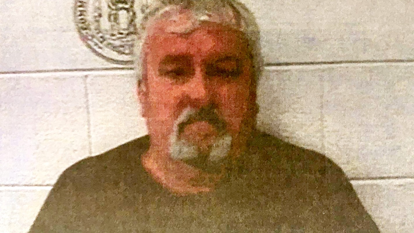 Floyd man charged in shooting