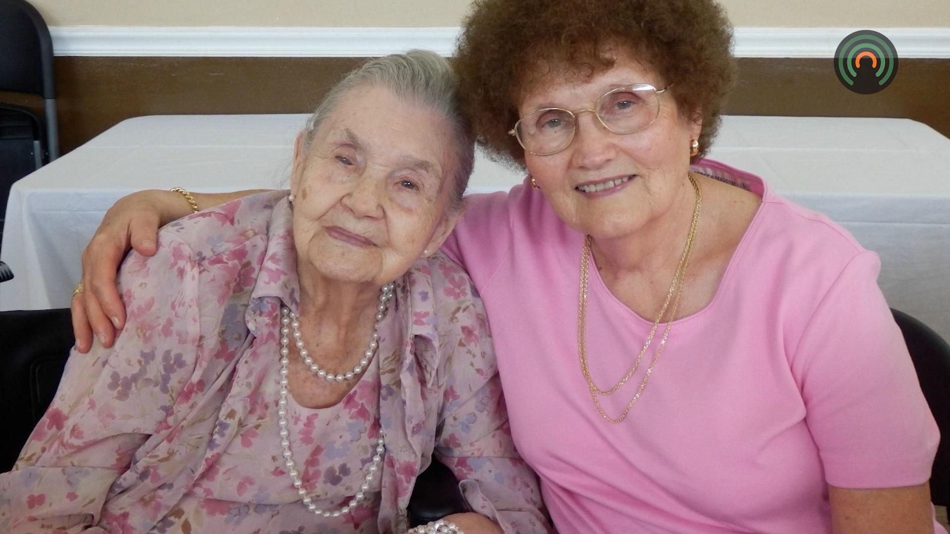 Floyd County's Goldie Conn dies at 111