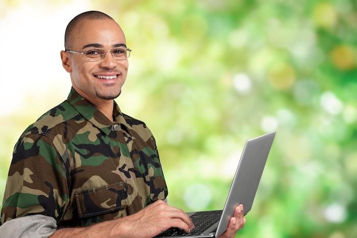 Veterans have new tool to determine health benefits eligibility