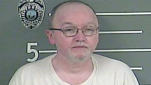Knott man sentenced to 10 years in federal drug and gun case