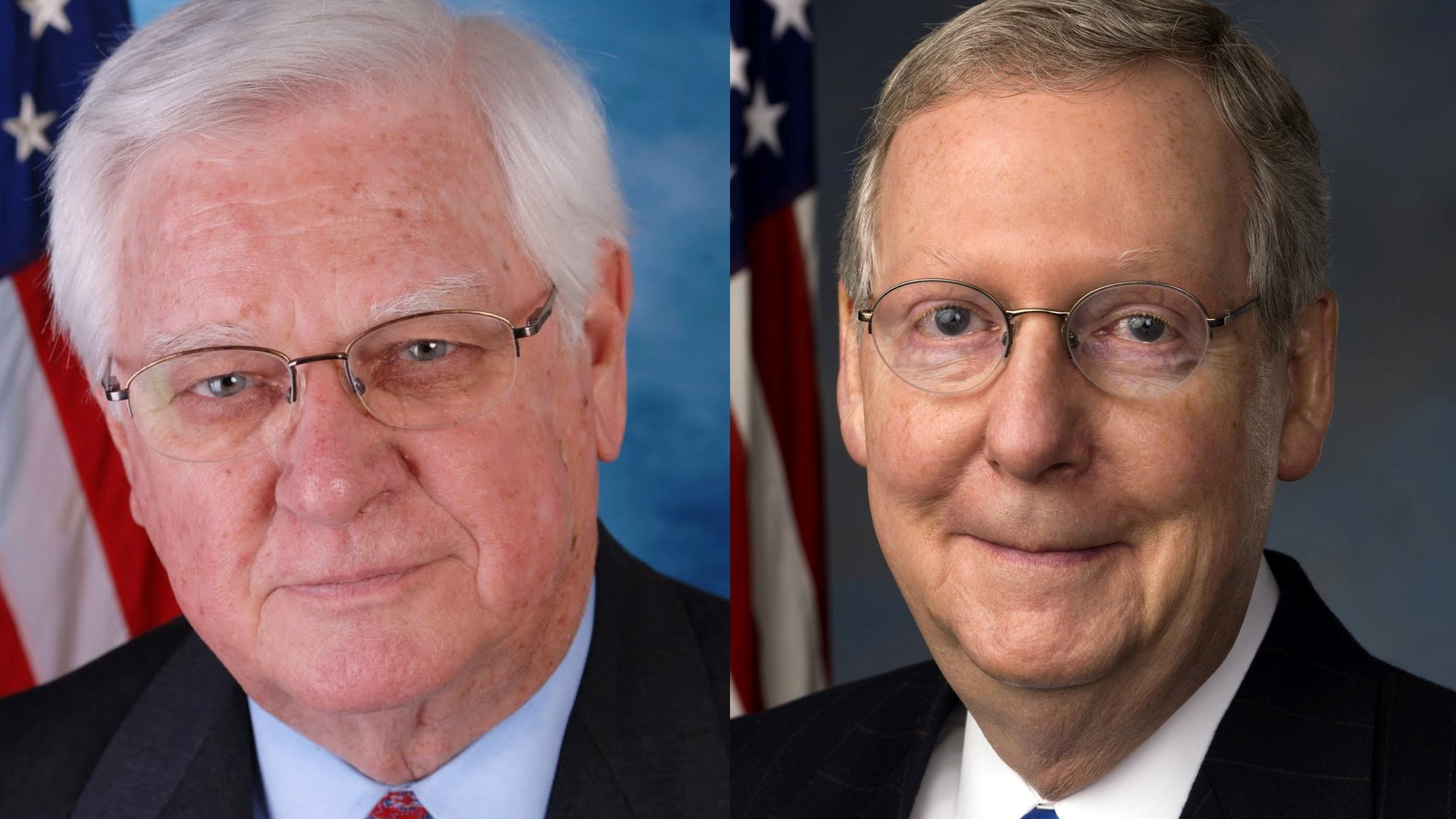 Rogers, McConnell announce $2 million for water, wastewater projects
