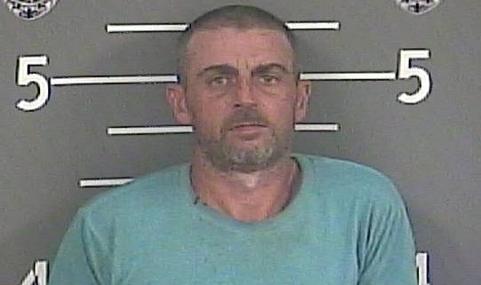Man arrested for heroin trafficking