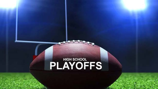 HIGH SCHOOL FOOTBALL: District playoff pairings are set Nov. 5 matchups