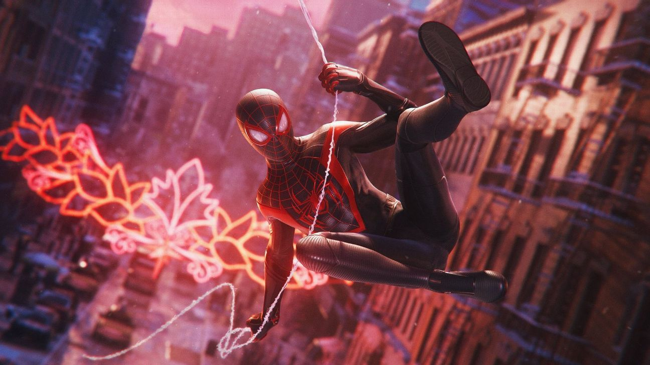 PlayStation 5 showcase featuring Spider-Man, FFXVI a big win for Sony