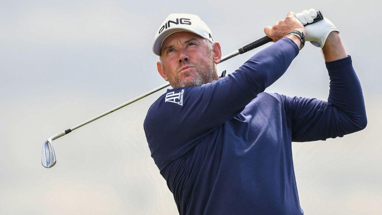 Westwood: Quarantine for PGA trips 'not worth it'