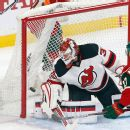 Sources: NHL mulling conference-based playoffs