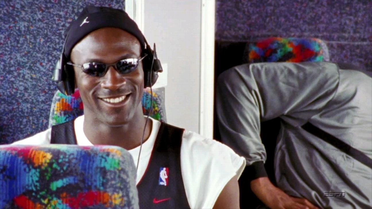 The GOAT meme: How 'Jordan Jamming' became an overnight hit