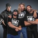 Dennis Rodman was perfect fit for the nWo and professional wrestling