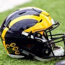 Harbaugh flips as LB Hood commits to Michigan