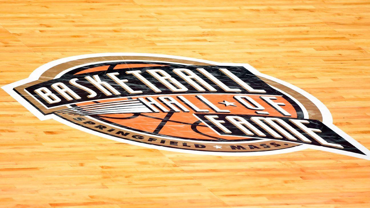 Basketball Hall pushing enshrinement to 2021