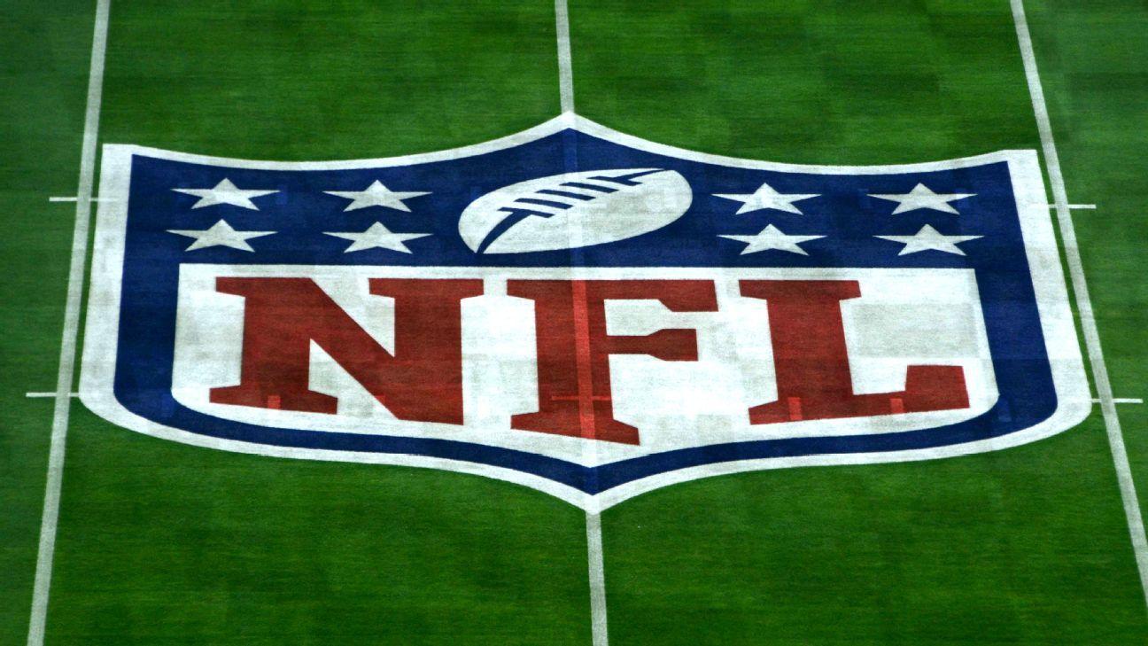 NFL teams receive list of proposed rule changes
