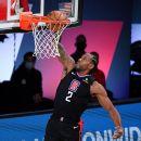 Source: Clippers' Harrell wins Sixth Man award