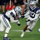 Cowboys' Gregory conditionally reinstated by NFL