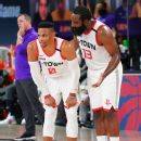 Mike D'Antoni might go, but Rockets' small ball is here to stay