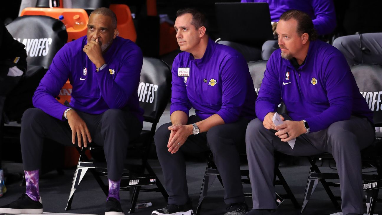 Lakers: Late games limit advantages of no travel